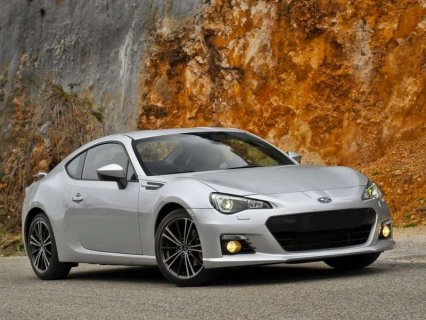 10 Best 2 Door Sports Cars