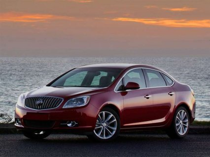 10 Best American Luxury Cars