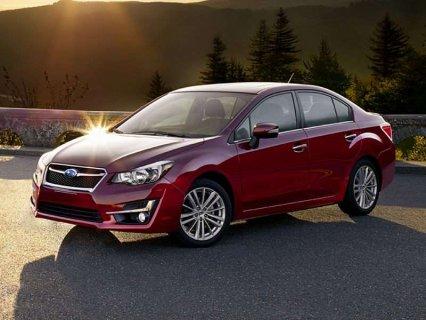 10 Best AWD Sedans 2015