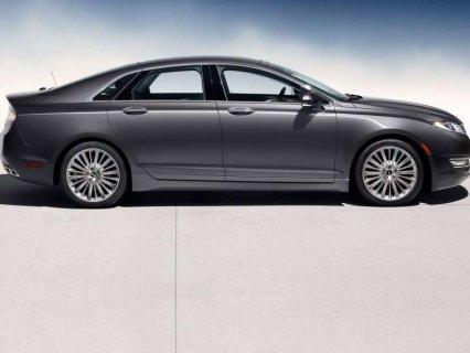 10 Hybrid Luxury Cars