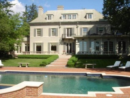4 Luxury Houses that Put the
