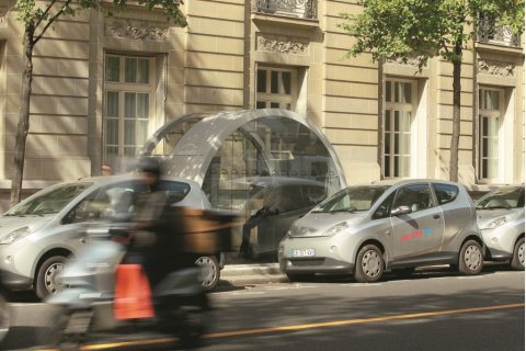 Compare exotic car rental