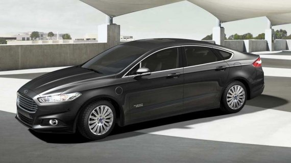 2013 Ford Fusion Lane Keeping