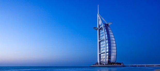 Burj Al Arab Jumeirah - Stay