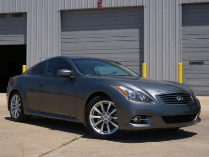 New, used, pre-owned Infiniti