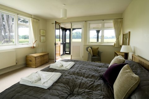 Cool holiday cottages on the