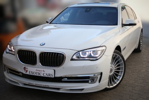 BMW Alpina 2014
