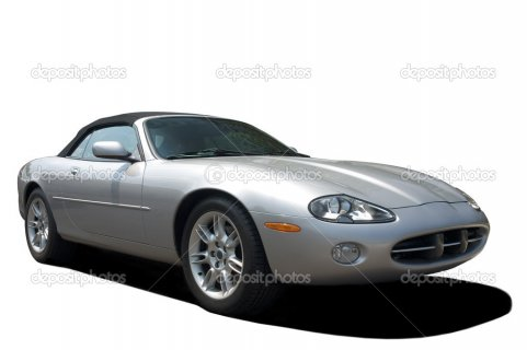Top Ten Luxury Sports Cars