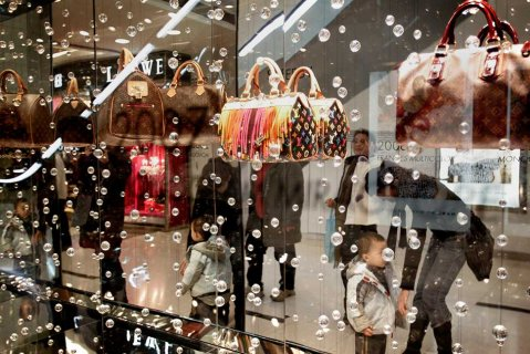 In China, Luxury Brands Cut