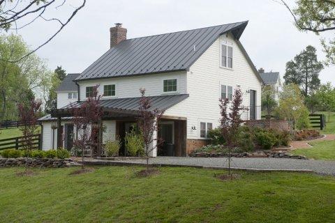 Charlottesville house rental