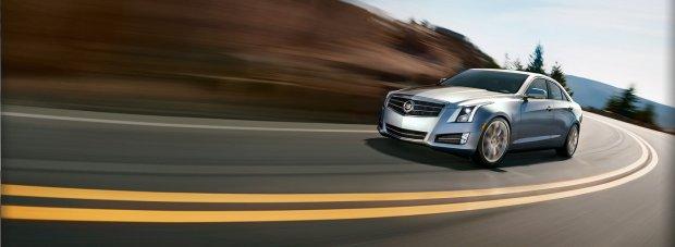 Long Island Cadillac