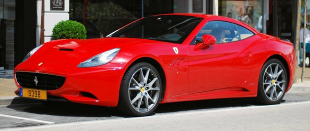 Ferrari_california_red