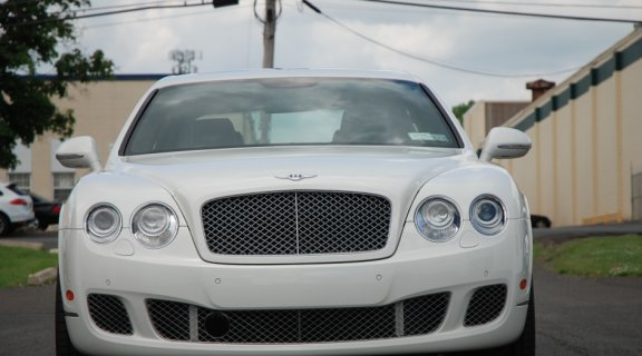 Luxury Car Rentals In