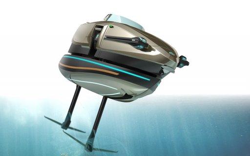 Top 10 Luxury Gadgets 2015