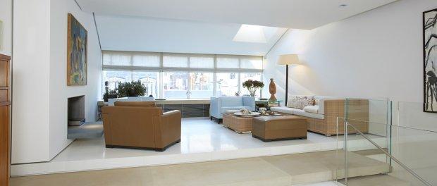 Luxury New York City Real