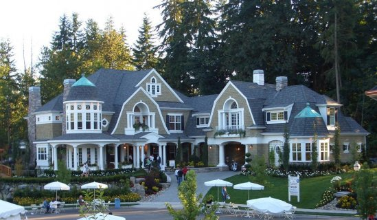 Luxury Homes Portland Oregon