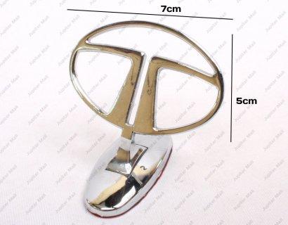Silver Car Logos