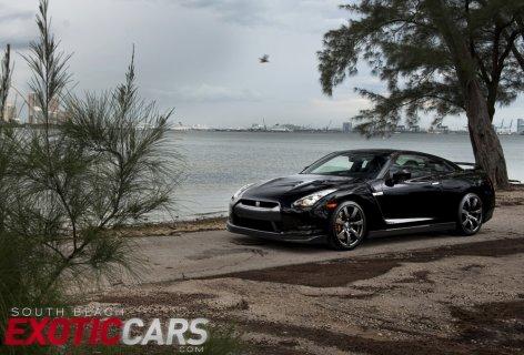 Ft. Lauderdale Luxury Car