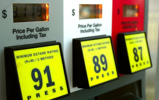 Avoiding premium gas may cost