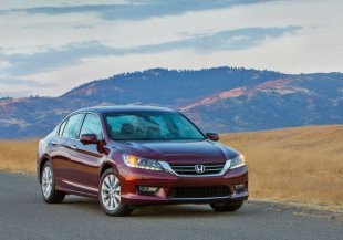 12 best brands: New car buyers name Honda best overall brand again