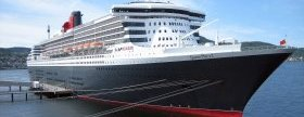 6. Queen Mary 2