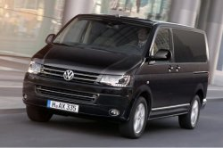 2012 VW Caravell Business Van