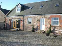 Apple House Luxury Self Catering Loch Lomond
