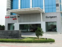 Audi Approved Plus dealership in Gurgaon