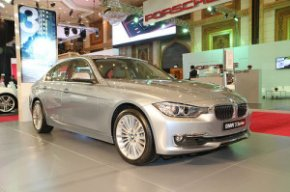BMW 3 Series by AlBargan