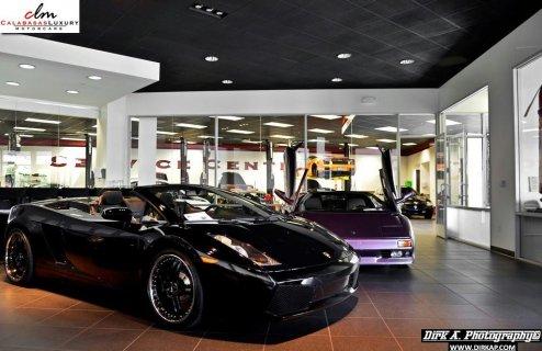 Luxury Motor Cars Luxury Brands