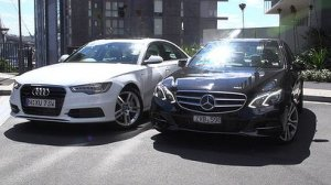 DCOTY 2013: Best Luxury Car Over ,000 (Video Thumbnail)