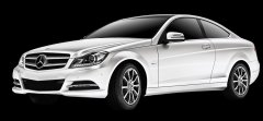 Dubai Luxury Cars from Sixt, Exotic Mercedes Benz C Class