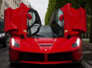 Exotic Car Rental Orange County Best Options