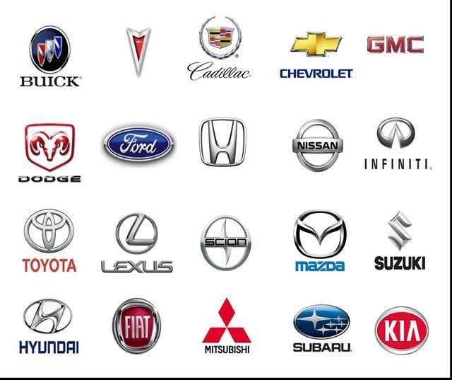 luxury car companies  Luxury car brands logos :: Luxury Brands