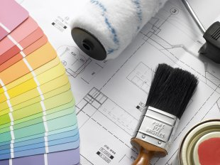 Painting your Chicago home before selling