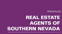 Real Estate Agents of Southern Nevada 2015