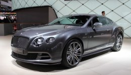 shutterstock_Bentley-Continental-GT-Speed