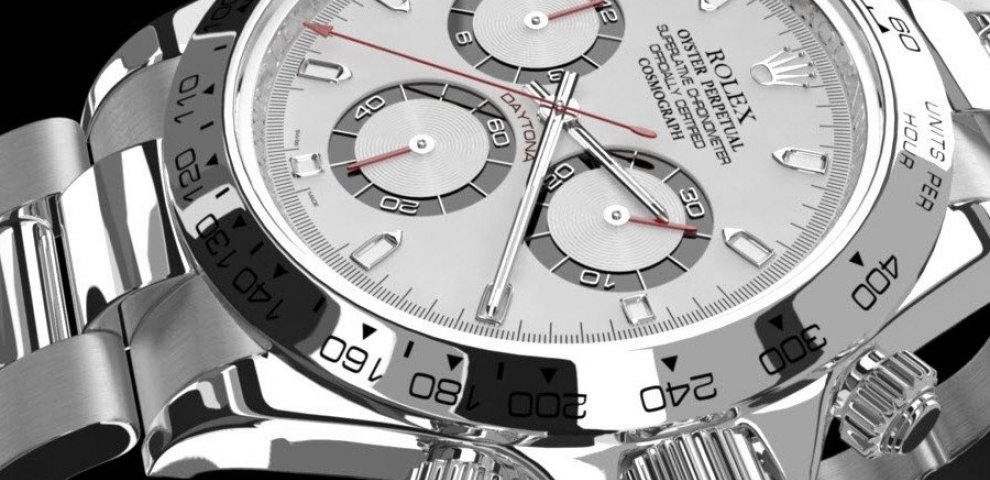 All luxury watches brands