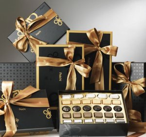 10 luxury chocolate brand names