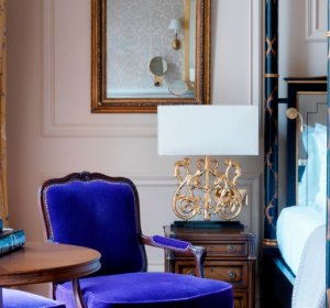 5 star luxury Hotels England