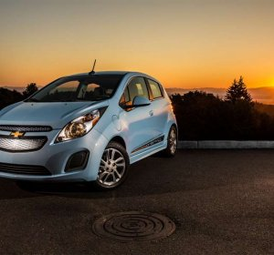 2014 luxury cars with Best gas mileage
