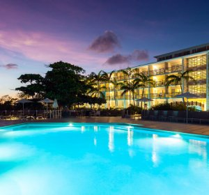 Adults only luxury Hotels in the Caribbean
