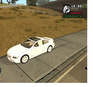 All luxury cars in GTA
