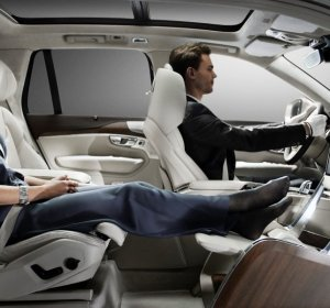 Are Volvo luxury cars