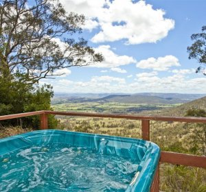 Barrington Tops luxury accommodation