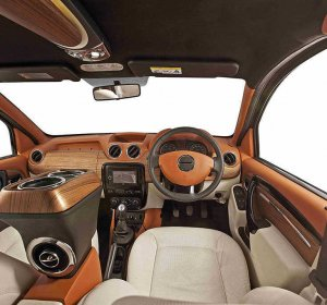 Car luxury interior modifiers in Delhi