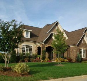 Cary NC luxury Homes