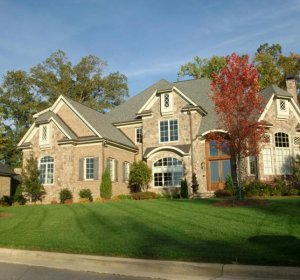 Cary NC Luxury Real Estate