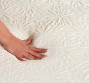 Eco luxury Latex Mattress topper