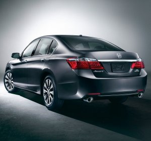 Honda luxury cars in India